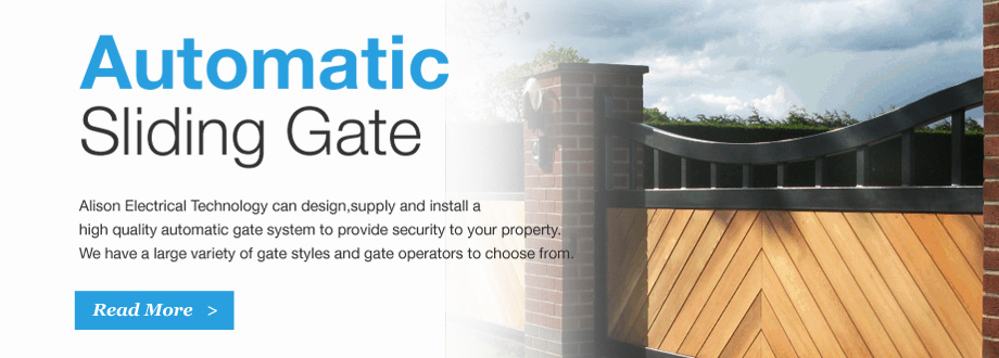 Automatic Gate Perth, Gate Automation Perth, Sliding Gate Perth, Automatic Gate Installation Perth