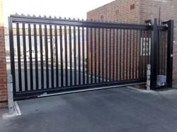 sliding gate 3